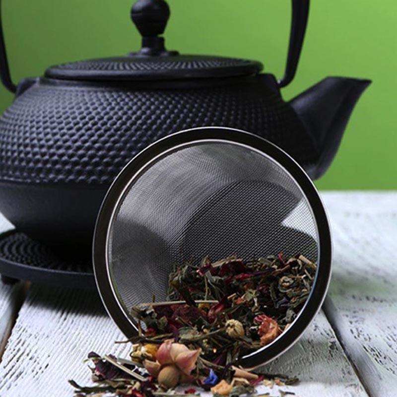 VERDIGRIS TEA