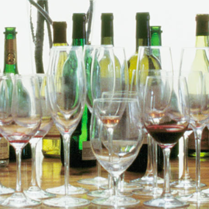 HUDSON WINE MERCHANTS