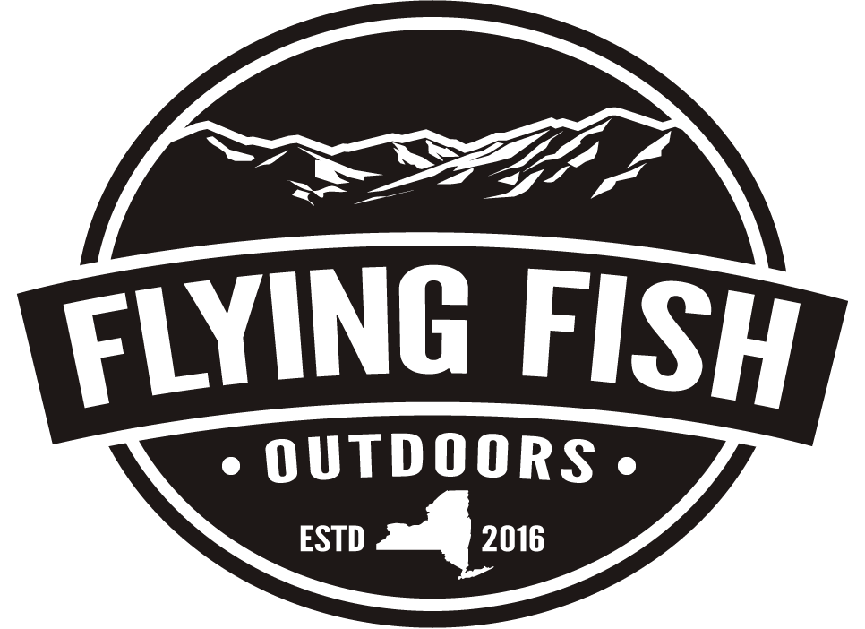 Flying Fish Outdoors
