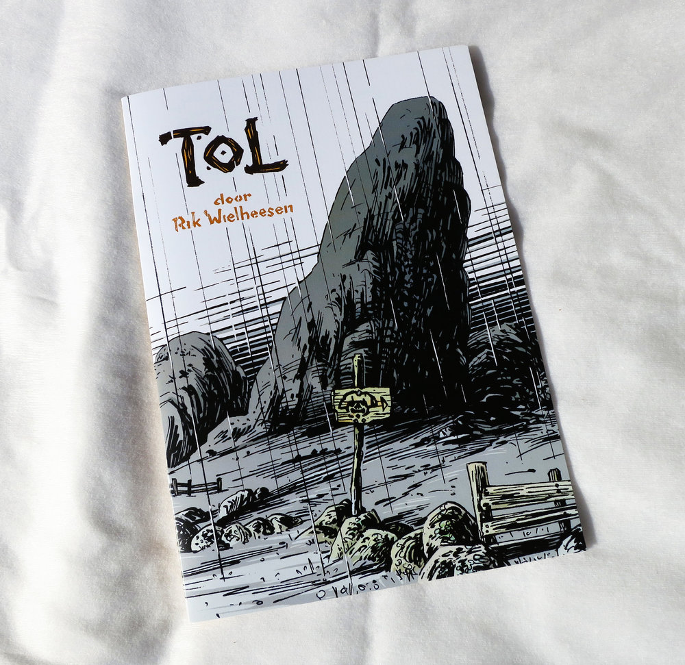 Tol: cover