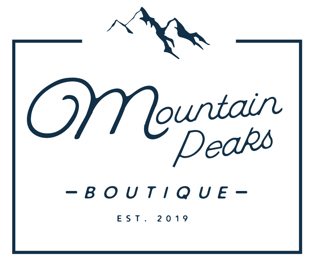 Mountain Peaks Boutique