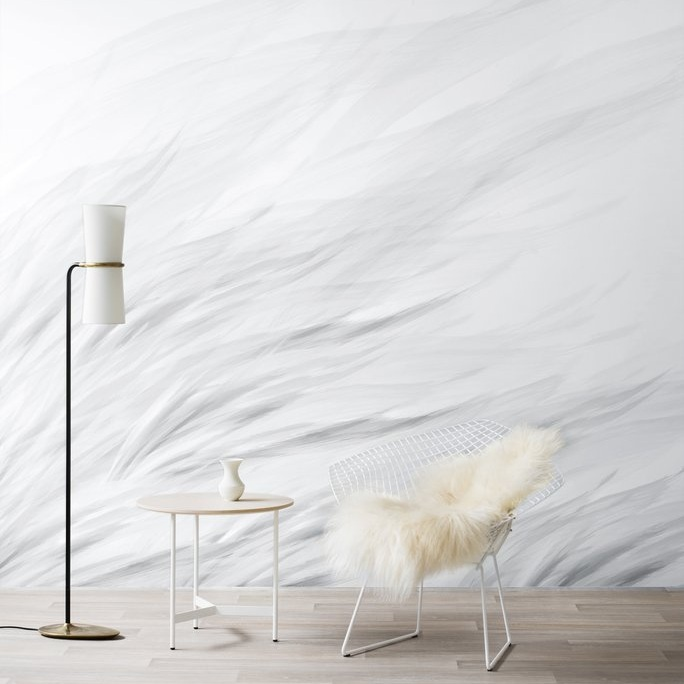 Wallcoverings - Extensive options of dynamic designs