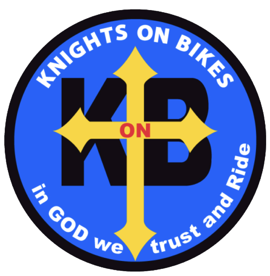Manitoba Knights on Bikes