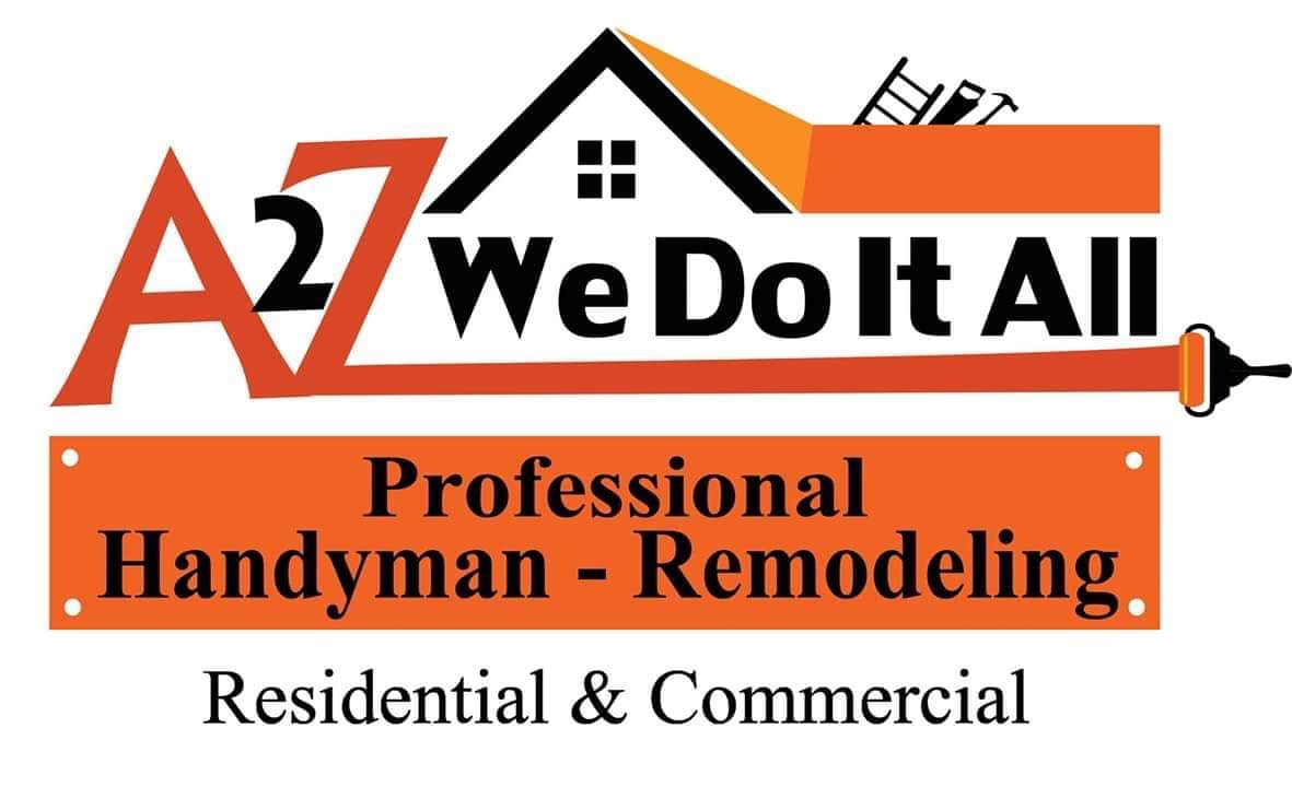 A2Z We Do It All Remodeling