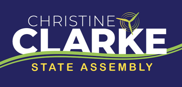 Clarke For Assembly