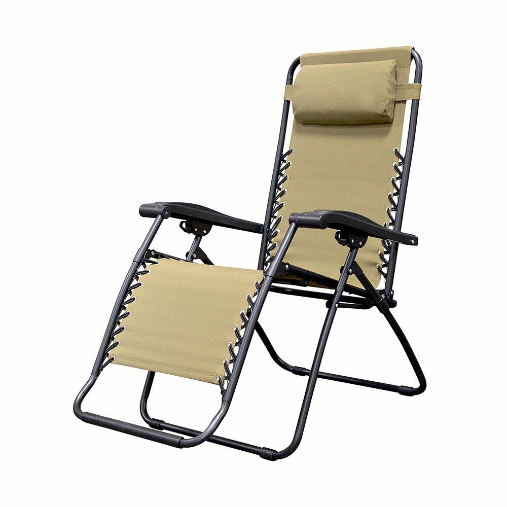 Caravan Sports Infinity Zero Gravity Chair -