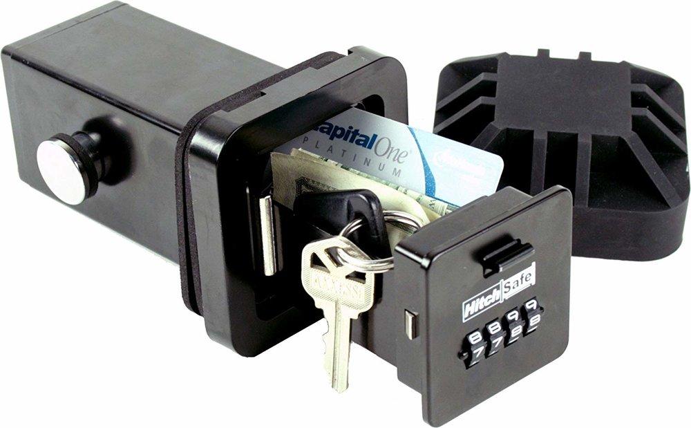 HitchSafe HS7000 Key Vault -