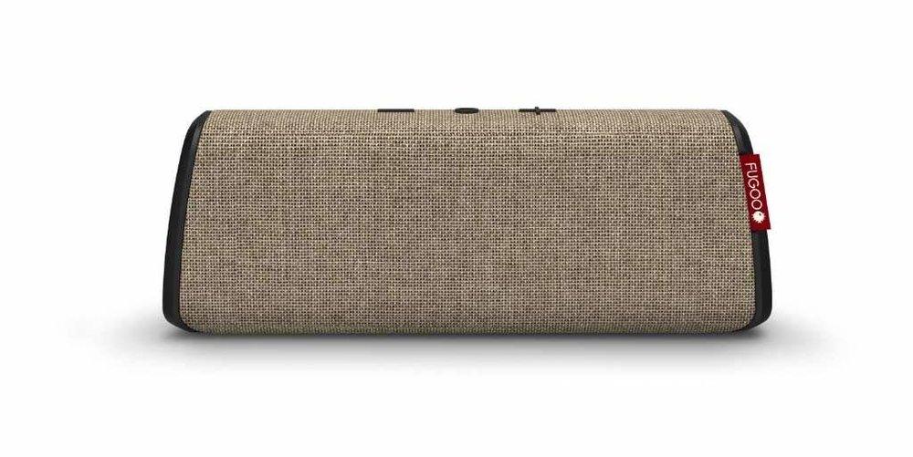 Fugoo Style S 100% Waterproof Bluetooth Speaker -