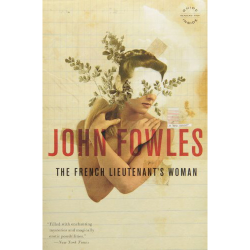 The French Lieutenant's Woman - by John Fowles