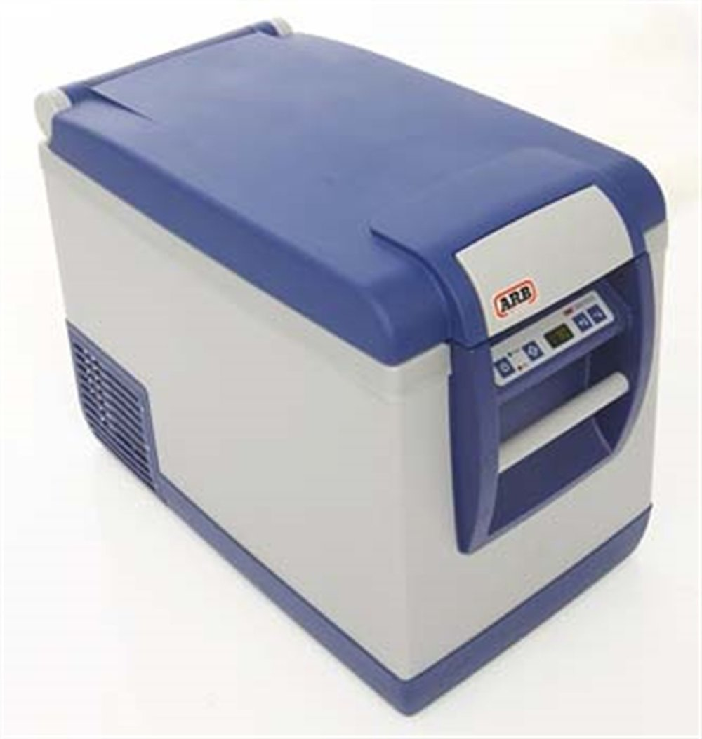 ARB 10800472 Fridge Freezer- 50 Quart -