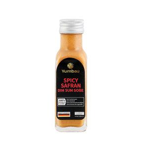 Spicy Safran Dim Sum Soße