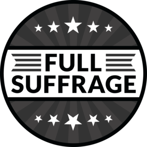 FULL SUFFRAGE