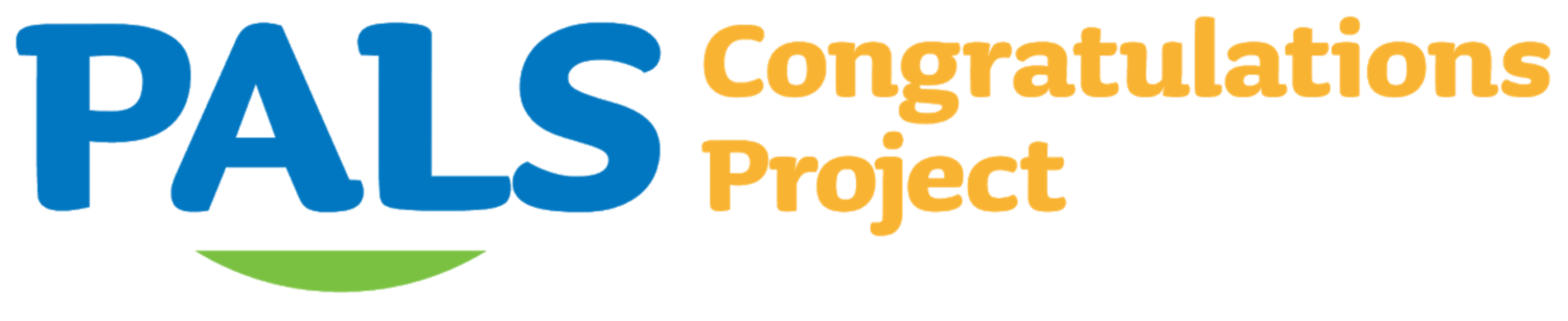 The Congratulations Project