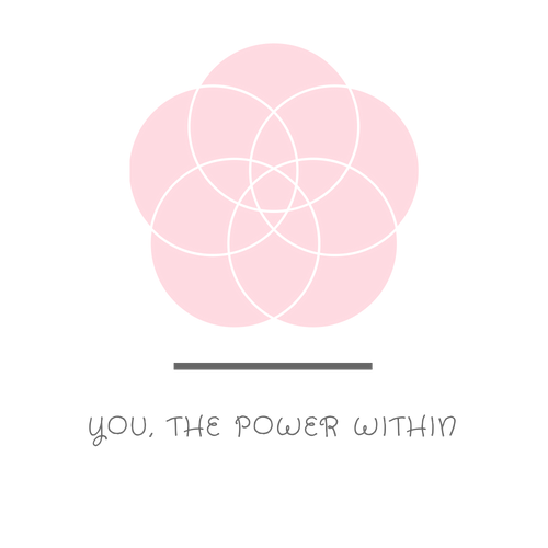 You, The Power Within