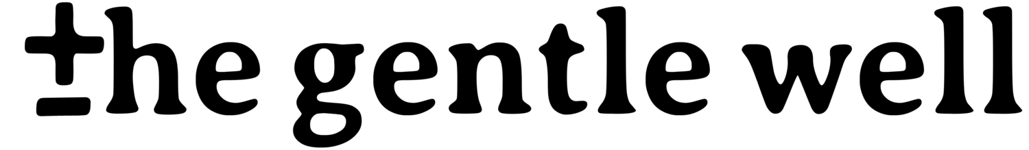 The Gentle Well