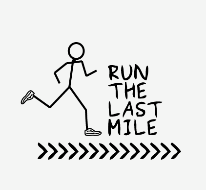 Run the Last Mile