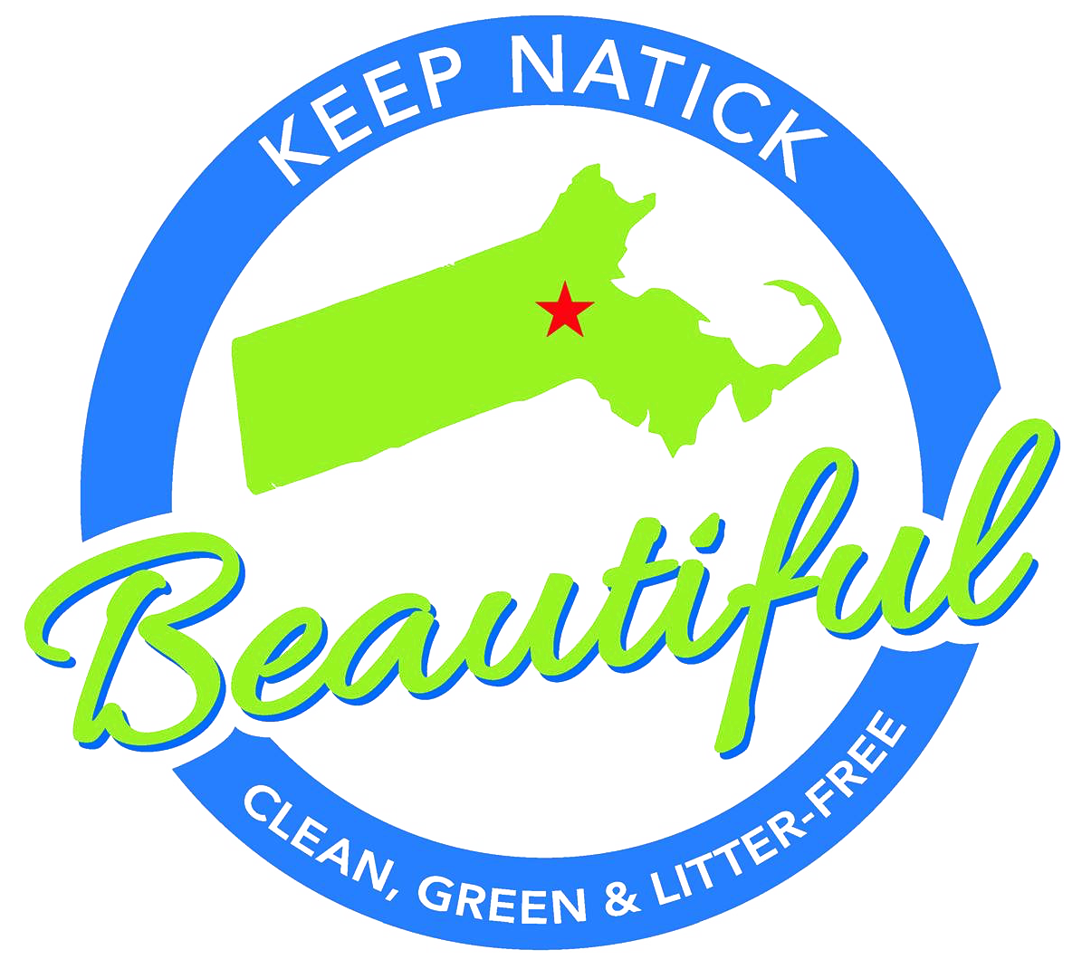 Keep Natick Beautiful