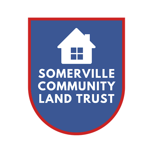 Let's work together to create and preserve permanently affordable housing in Somerville. -