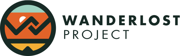The Wanderlost Project