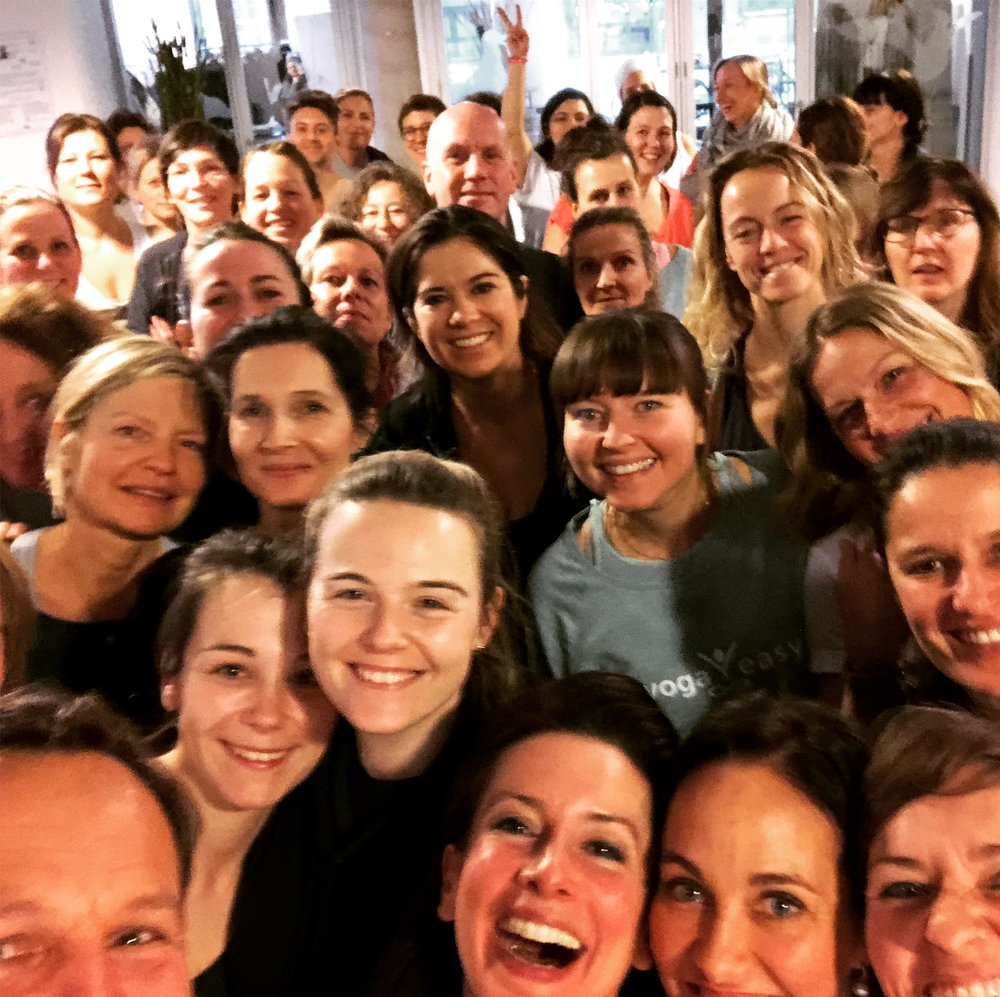 Yogi Days Hamburg / February 2019 -
