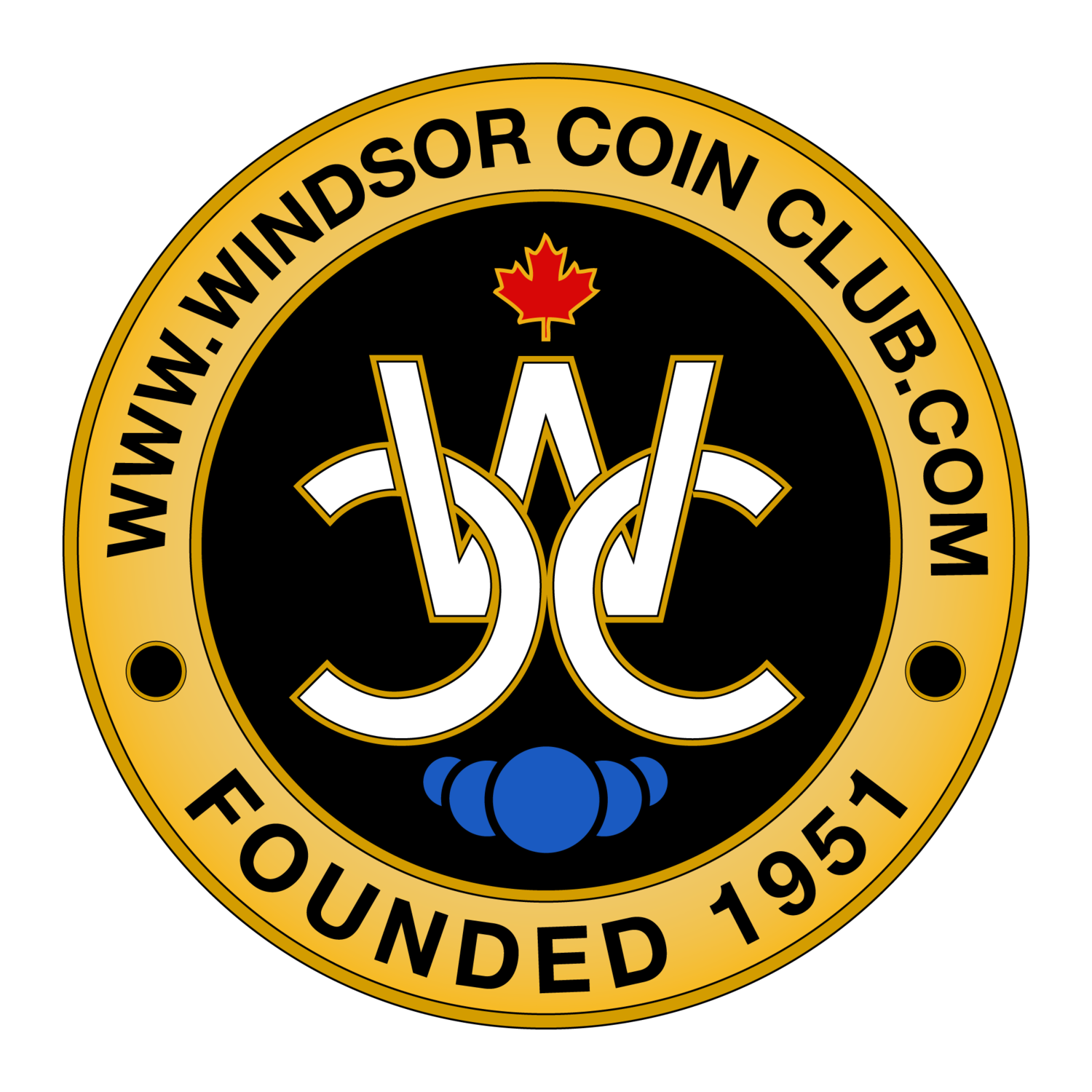 Windsor Coin Club