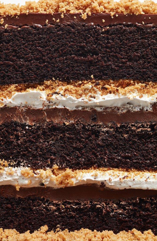 Menu & Cake Flavors -