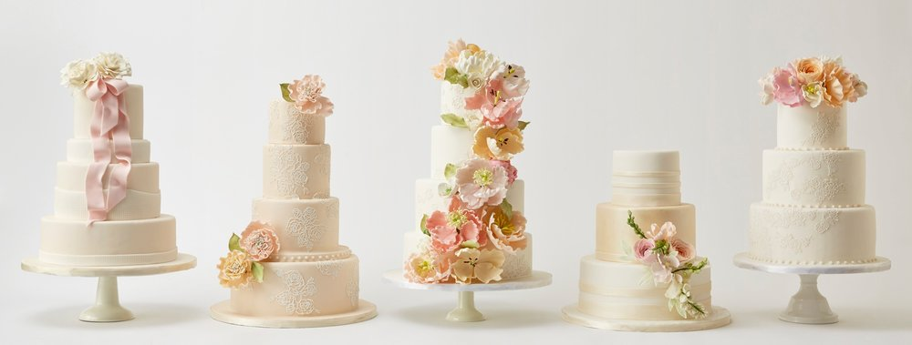 """""""Creating beautifully delicious cakes is what Lulu does best."""""""