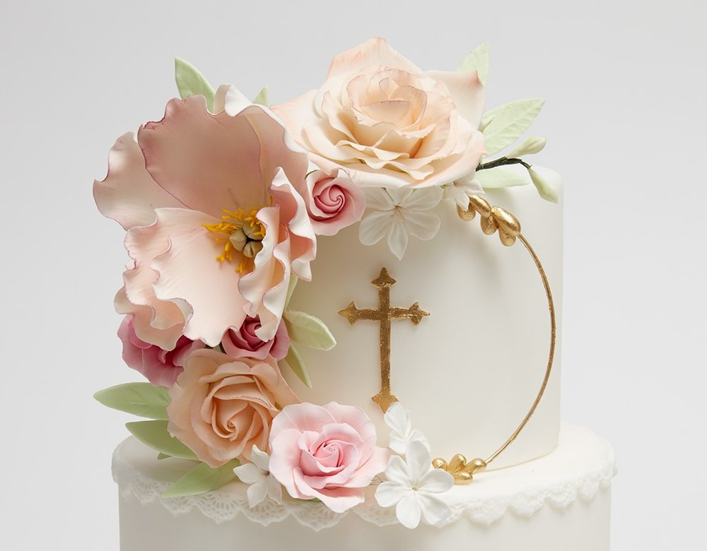 baptism and communion -