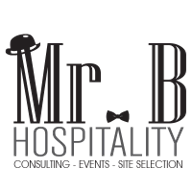MR. B | Social, Events, Consulting