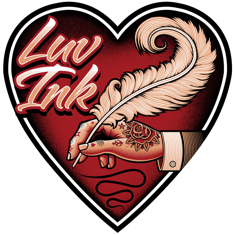 Luv Ink Tattoo & Piercing Studio in Danbury CT