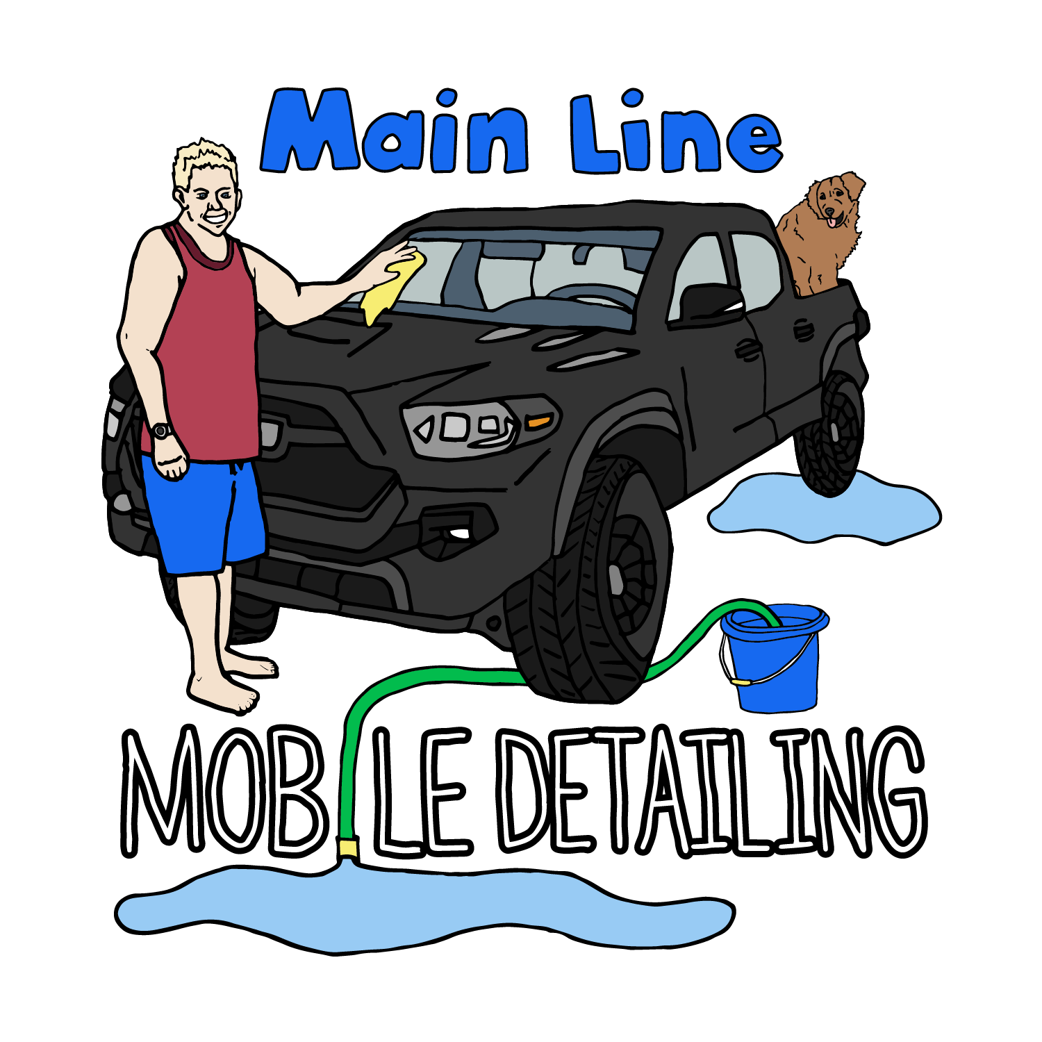 Main Line Mobile Detailing