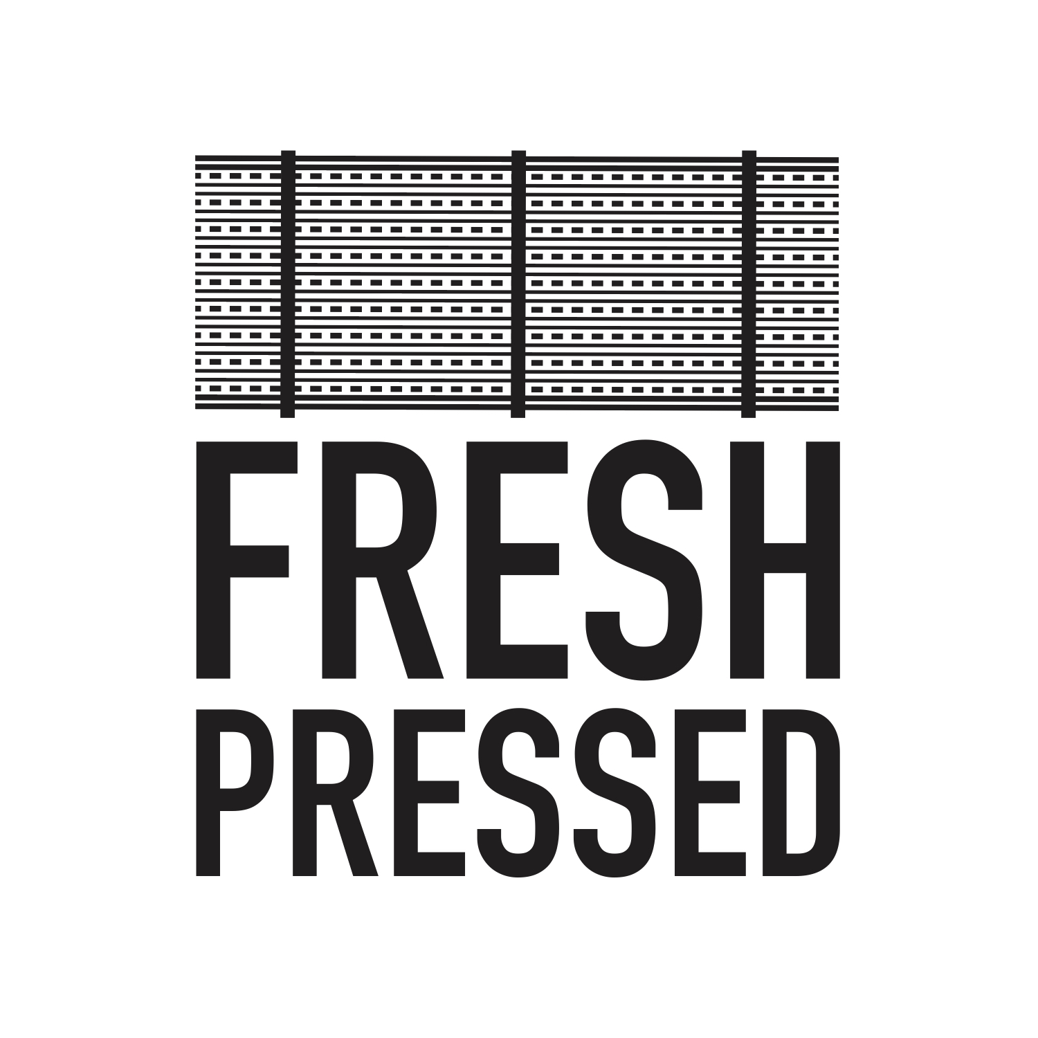 Fresh Pressed Workshop