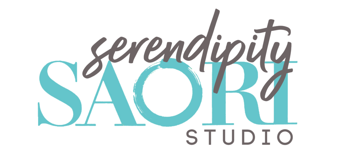 Serendipity SAORI Studio in Central New York