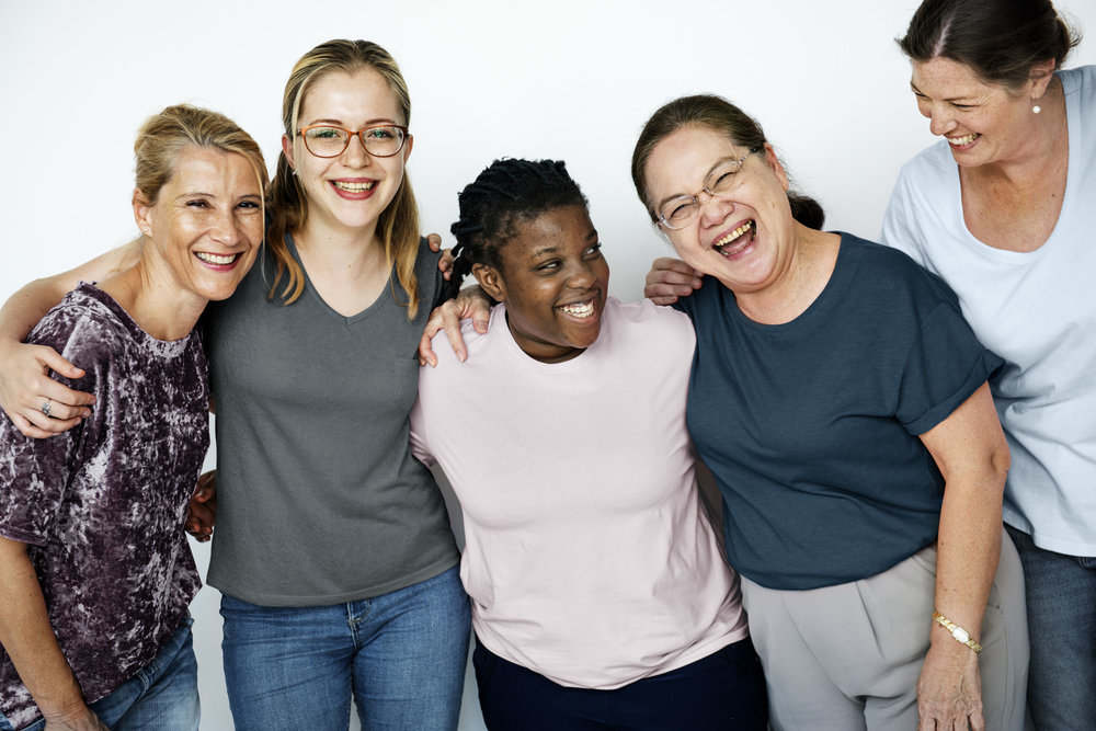 Men's and Women's Support Groups -
