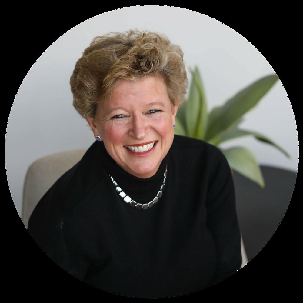 Alice Koehn Benson - Founder & CEO