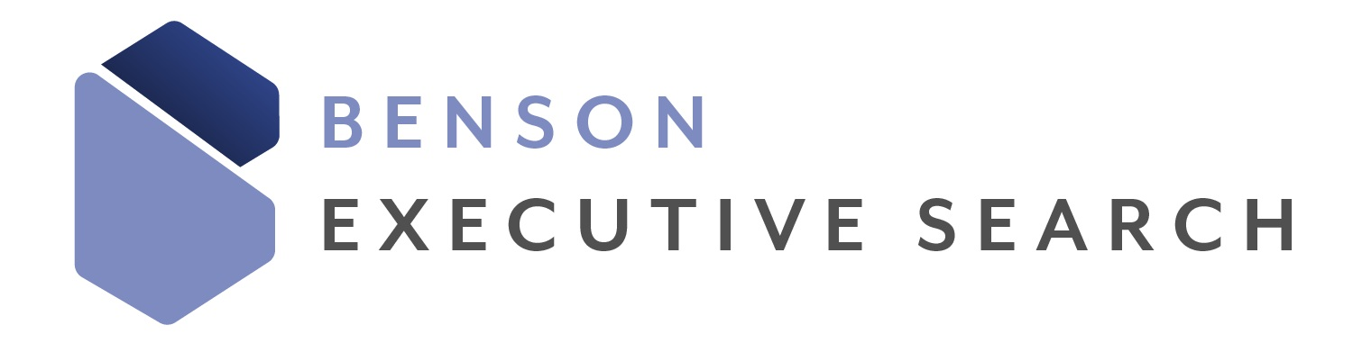 Executive Search For HR Talent | Benson Executive Search