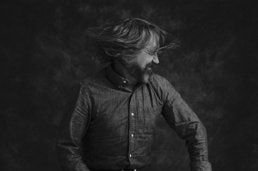 JOSH 'BONES' MURPHY - / DIRECTOR