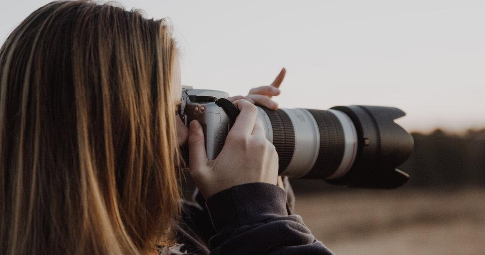 JoAnn Revoir Photography -