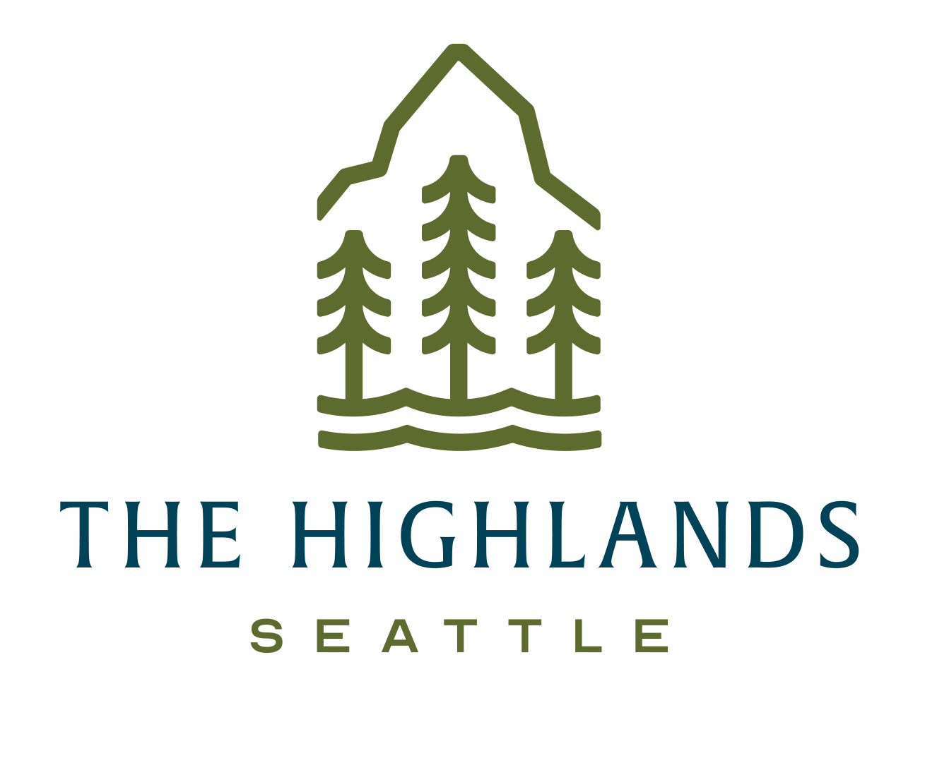 THE HIGHLANDS  SEATTLE