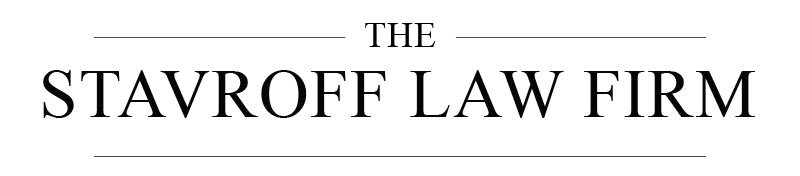 The Stavroff Law FIrm