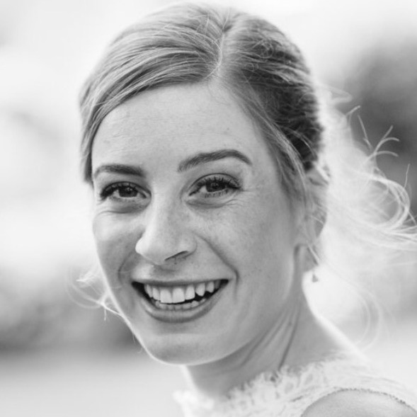 ANNA MEIJER - EVENT MANAGER