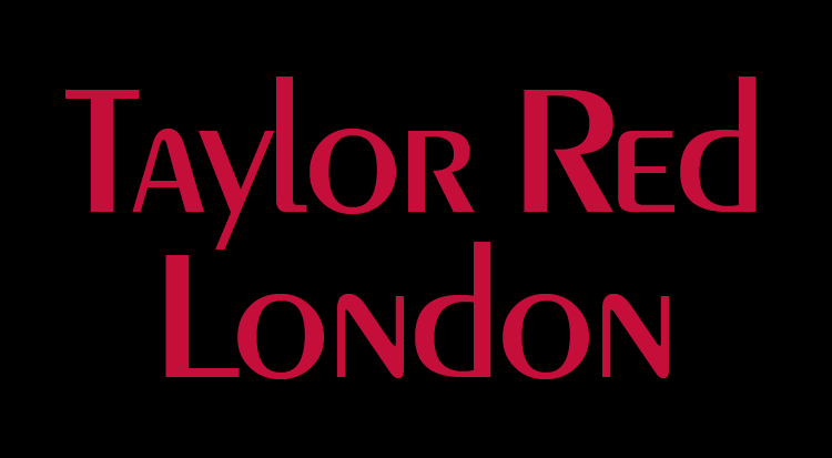 Taylor Red London