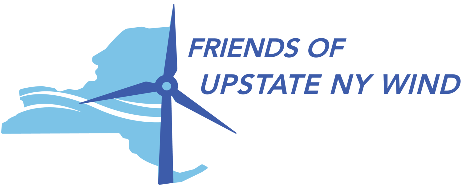 Friends of Upstate NY Wind