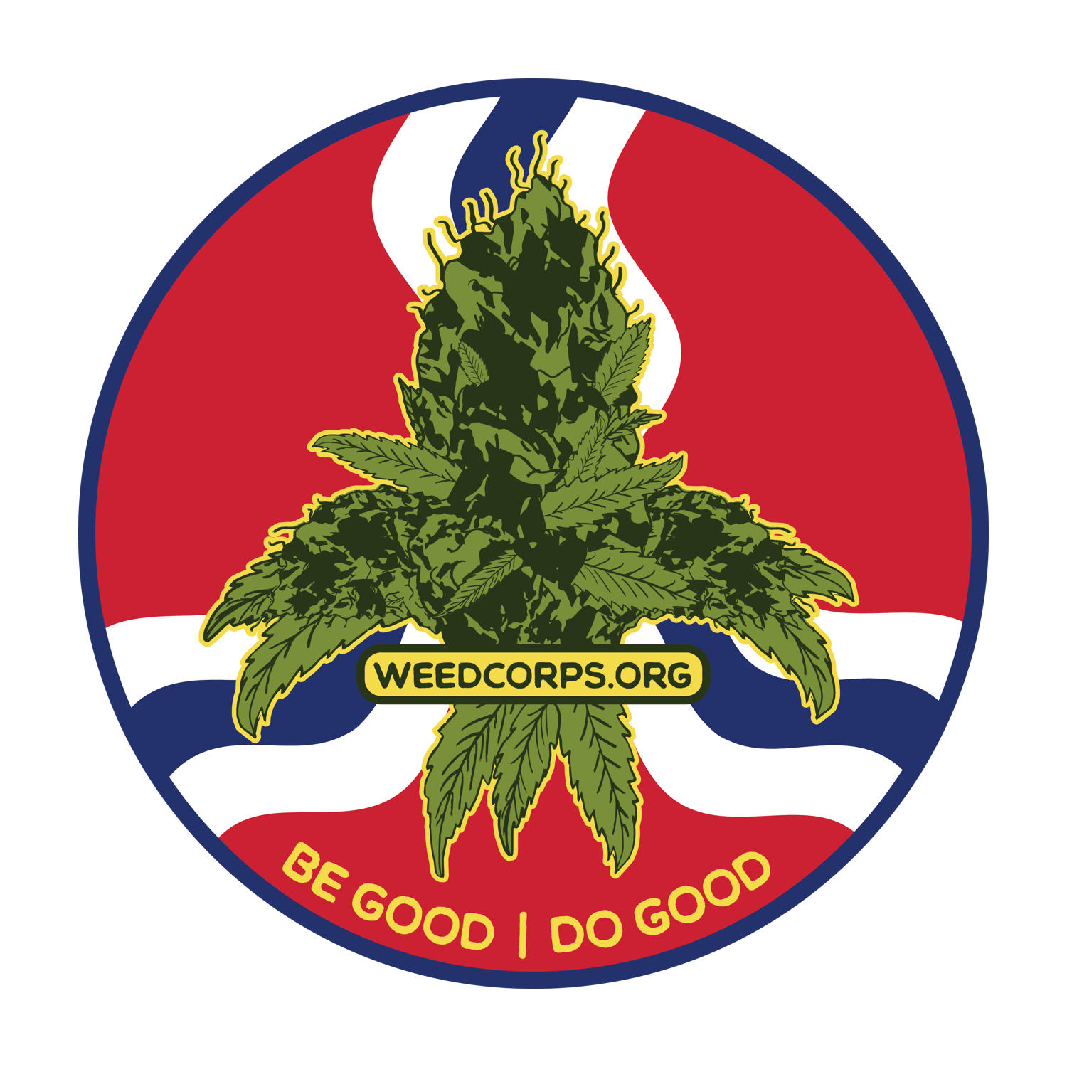 Weed Corps