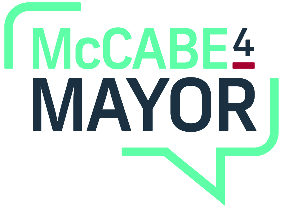 McCabe4Mayor
