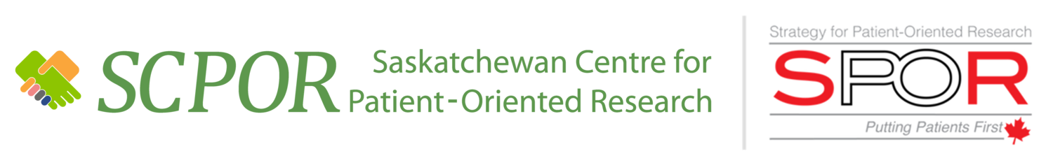 Saskatchewan Centre for Patient-Oriented Research