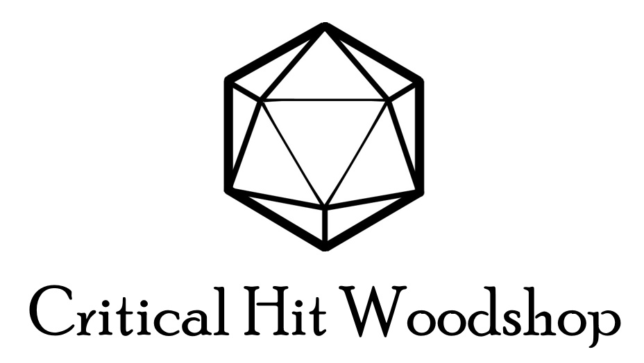 Critical Hit Woodshop