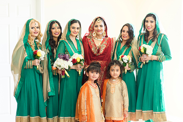sikh wedding sanaz photography23