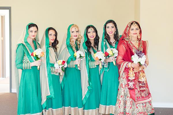 sikh wedding sanaz photography24