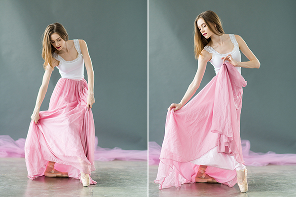Sanaz Photography- Ballet Photography